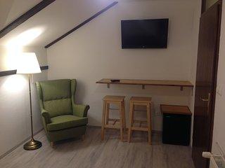 Garni Pension Pibernik - 6x Attic Double Room - Bled vacation rentals
