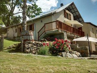 Gîte Les Vignets, 3 chambres, 6 personnes, Hautes-Alpes, Serre-Ponçon - Puy-Sanieres vacation rentals