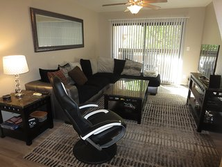 Arizona Ironman Triathlon 2017 Tempe Executive Condo ASU 2 Bedroom 2 Level - Tempe vacation rentals