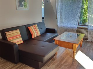 Romantic 1 bedroom Condo in Nittenau - Nittenau vacation rentals