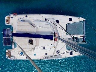 Enjoy San Blas on board the Catamaran SUR - El Porvenir vacation rentals