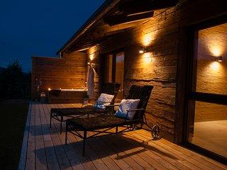 Luxus Chalets Bayerischer Wald - Drachselsried vacation rentals