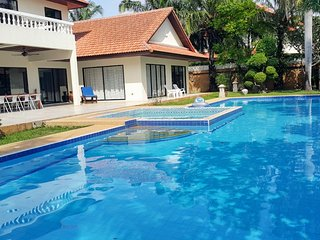 View Talay. Jomtien 5 Bedroom Pool Villa,Pattaya jomtien beach Thailand - Jomtien Beach vacation rentals