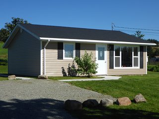 Overlooking the Scenic St. Georges Bay, Port Hood, Cape Breton - Port Hood vacation rentals