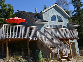 3 bedroom Cottage with Deck in Spring Bay - Spring Bay vacation rentals