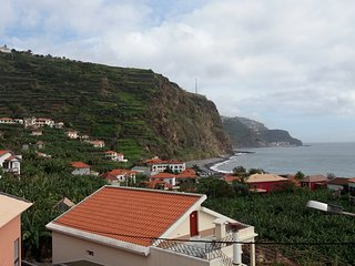 House in the middle of banana plantations - Ponta Do Sol vacation rentals