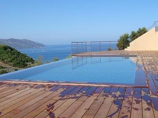 Un pied à terre insolite en Corse du Sud - PISCINE - SPA - Calcatoggio vacation rentals