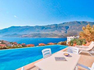 james 1 Holiday Villa With Private Swimming pool in Kaş Balayivilla com  james 1 - Kas vacation rentals