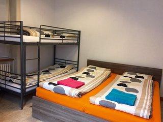 interlaken marco house E3 - Matten vacation rentals