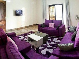 Appartement meublé à louer à Yoff - Yoff vacation rentals
