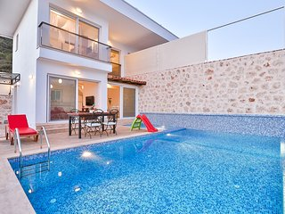 önay 2 Holiday Villa With Private Swimming pool in Kaş Balayivilla com - Kas vacation rentals