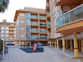 apartamento de 3 dormitorios solo a 50 metros de la playa Las Marinas en Denia - Denia vacation rentals
