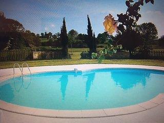 Les 3 Canards Holiday Gites nr. St Maixent L'ecole - Saint-Maixent-l'Ecole vacation rentals