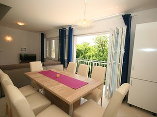 Mimoza 6 - beautiful new 4* apt , Baška, Krk - Baska vacation rentals