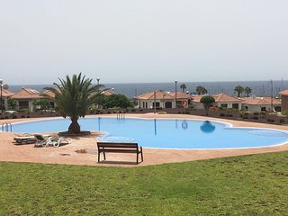 Royal Marina Golf 5*Stars Beach Side, with WIFI, Air Conditioner and Heated Pool - Golf del Sur vacation rentals