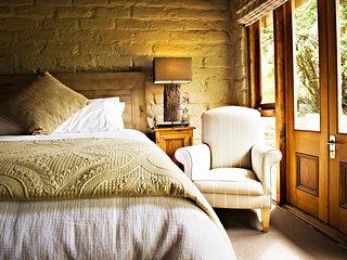 Tussie Mussie Vineyard Cottage - Merricks North vacation rentals