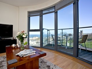 12 Horizons located in Newquay, Cornwall - Newquay vacation rentals
