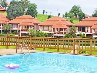 Thongsathit Hill Resort Khaoyai - Nakorn Ratchasima vacation rentals