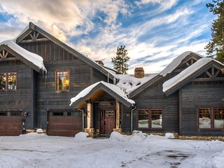 Ultra Luxe 7000 Sqft Winter Park Cabin - Winter Park vacation rentals