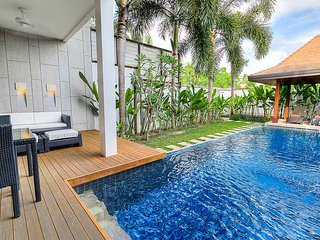 3 BDR Oxygen Style Private Pool - Rawai vacation rentals