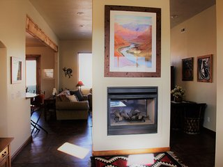 Luxury & Comfort in this Custom Home in the Redrocks - Moab vacation rentals