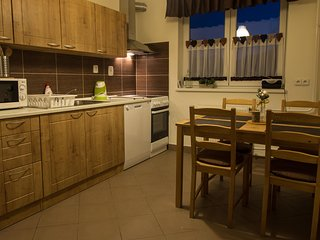 2 bedroom Condo with Satellite Or Cable TV in Olesnice v Orlickych Horach - Olesnice v Orlickych Horach vacation rentals