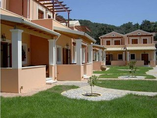 Erikousa Villas - House 1 80m from the beach - Ereikoussa vacation rentals