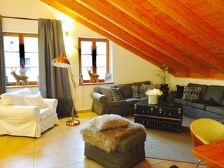 Nice Condo with Satellite Or Cable TV and Parking - Rattenberg vacation rentals