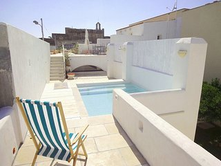 Comfortable Villa with Internet Access and A/C - Tiggiano vacation rentals