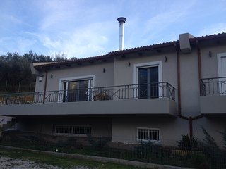 Nice Villa with Internet Access and Television - Longos vacation rentals