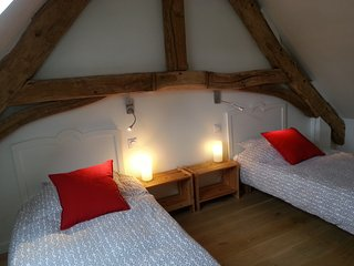 Gîte de charme en Normandie proche cure thermale Bagnoles de l'Orne - Bagnoles-de-l'orne vacation rentals