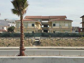 Residence Santa Barbara San Ferdinando Rc - San Ferdinando vacation rentals