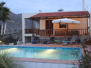 Nice Villa with Internet Access and A/C - Stavros vacation rentals