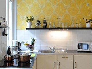 Vacation Apartment in Dresden - 807 sqft, warm, comfortable, friendly (# 3024) - Dresden vacation rentals