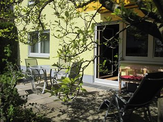 Vacation Apartment in Weilheim an der Teck - 1055 sqft, spacious, comfortable - Weilheim an der Teck vacation rentals