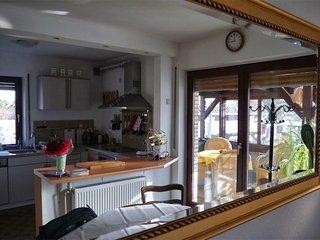 Vacation Apartment in Wolfenbüttel - 1292 sqft, quiet location, central, close - Wolfenbüttel vacation rentals