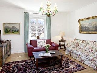 LLAG Luxury Vacation Apartment in Füssen - 127218 sqft, idyllic location, close - Füssen vacation rentals