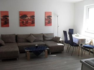 Vacation Apartment in Landstuhl - 646 sqft, separate eating area, central but - Landstuhl vacation rentals