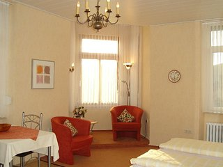 Vacation Apartment in Bad Kissingen - 269 sqft, central, comfortable (# 8934) - Bad Kissingen vacation rentals