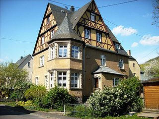 Vacation Apartment in Enkirch - 2368 sqft, historic, spacious, comfortable - Enkirch vacation rentals