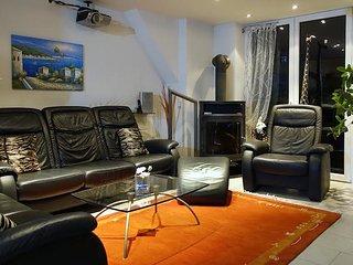 Vacation Apartment in Friedrichshafen - 1184 sqft, nice views, great location - Friedrichshafen vacation rentals