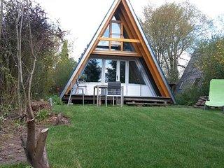Vacation House in Neuhausen (Enz) - 581 sqft, cozy, tranquil, natural (# 9801) - Schellbronn vacation rentals