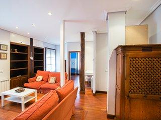 ARTETXE 2 apartment - PEOPLE RENTALS - San Sebastian - Donostia vacation rentals