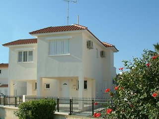 Aynine,  a holiday house, just 3minutes walk to the beach at Larnaca Bay - Oroklini vacation rentals