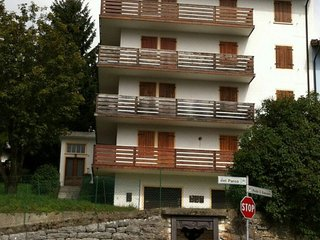 House with 3 rooms in Folgaria - Folgaria vacation rentals