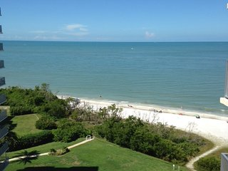 10th Floor unit at highly sought after Estero Beach and Tennis Club - Fort Myers Beach vacation rentals