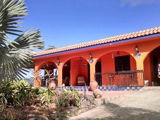Casa Buena Vista 270° magnificent mountain views - Utuado vacation rentals