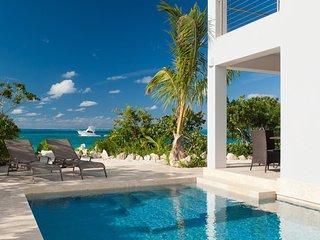 Water Edge Villa on Grace Bay Beach - Providenciales vacation rentals