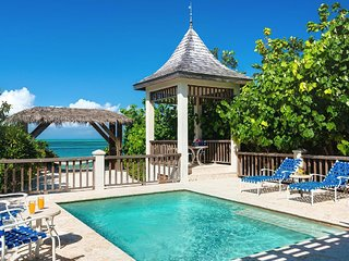 Callaloo Cottage In Turks And Caicos - Providenciales vacation rentals