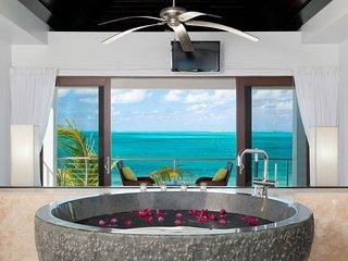 Ocean Edge Villa on Grace Bay Beach - Providenciales vacation rentals